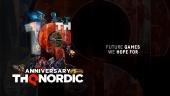 我們希望 THQ Nordic 接下來發行的7款遊戲