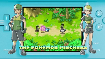 Pokemon Ranger: Guardian Signs - E3 2010: Traile