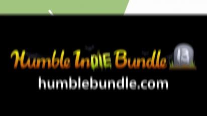 Humble Bundle - Humble Indie Bundle 13 Trailer