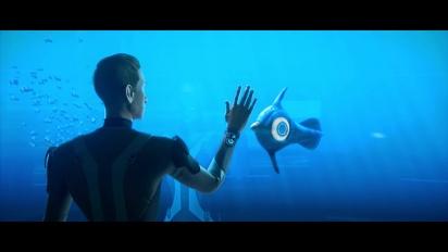 Subnautica - Cinematic Trailer
