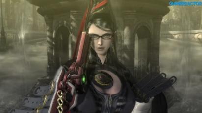 《魔兵驚天錄》 - 「中央車站」任天堂Switch Gameplay