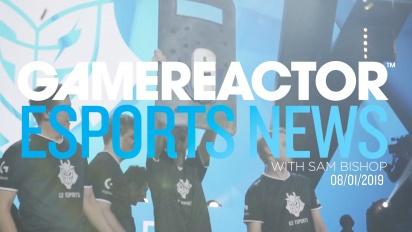 Gamereactor 電競新聞 - 2019年1月9日