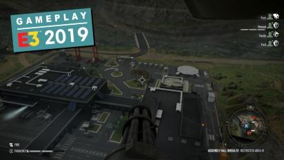 《火線獵殺:絕境》- E3 Gameplay 2