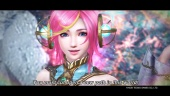 Warriors Orochi 4 Ultimate - Launch Trailer