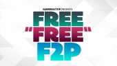 免費、免費跟免費遊玩- 2021年3月底