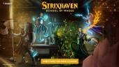《魔法風雲會》 -斯翠海文:魔法學校 - 你所需要知道的一切