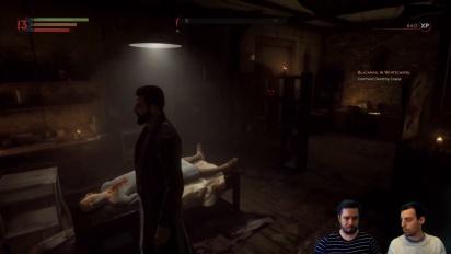 《霧都吸血鬼》- 55 分鐘 Gameplay 開發商導覽
