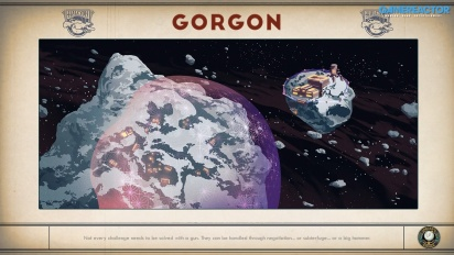 《外圍世界》 - Peril on Gorgon DLC Gameplay 預覽