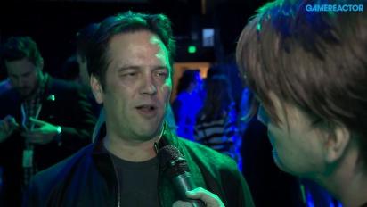 Phil Spencer - Xbox Showcase Interview