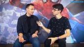 《漫威蜘蛛人》 - Jon Paquette 訪談