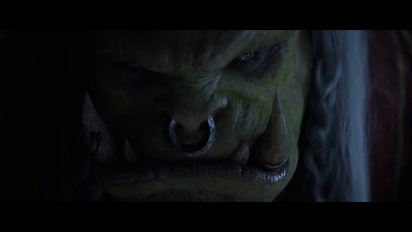 World of Warcraft: Battle for Azeroth - Cinematic: 'Lost Honor'