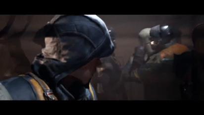 Inside Xbox - The Story of Star Wars Jedi: Fallen Order
