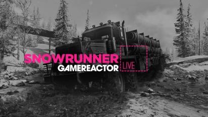 《SnowRunner》- 直播重播