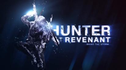 Destiny 2: Beyond Light - Hunter Revenant Trailer