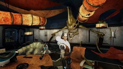 Subnautica: Below Zero - Relics of the Past Update