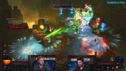 Diablo III: Ultimate Evil Edition - Livestream Replay
