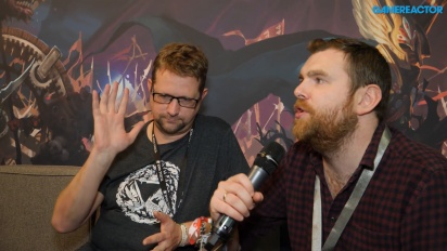 Total War: Warhammer II - Andy Hall Interview