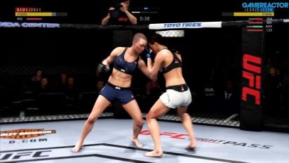 《UFC 3》- 評論影片