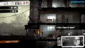 《這是我的戰爭》- 任天堂 Switch Gameplay