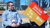 SanDisk Extreme 1TB 微型記憶卡 - Ruben Dennenwalt 訪談