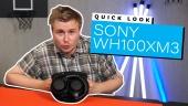 Sony WH-1000XM3 - 快速查看