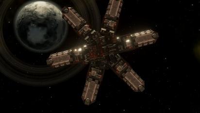Stellaris: Console Edition - Utopia Expansion Release Trailer