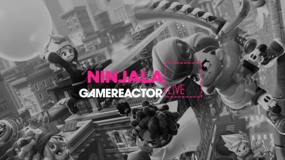 《泡泡糖忍戰 Ninjala》- 直播重播