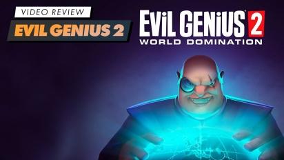 《邪惡天才2》- 評論影片
