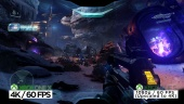 Halo 5: Guardians - 4K Comparison Video