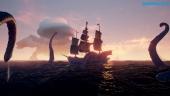 《盜賊之海》 -  評論影片