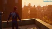 《漫威蜘蛛人》- 評論影片