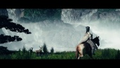 Total War: Three Kingdoms - A Hero's Journey Trailer