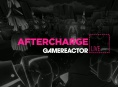 《Aftercharge》- 直播重播