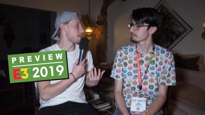 《漫威復仇者聯盟》-E3 預覽