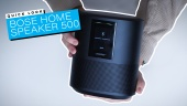 Bose Home Speaker 500 智慧型揚聲器 - 快速查看