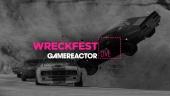 《Wreckfest》實況重播