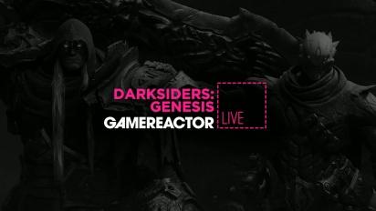《暗黑血統:創世記》- 遊戲機版本發行直播重播