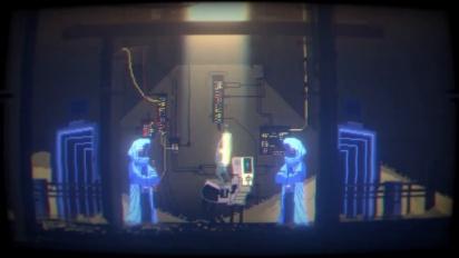 Narita Boy - Launch Trailer