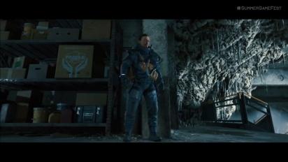 Death Stranding Director's Cut - Trailer