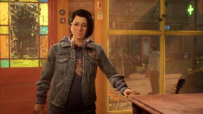 Life is Strange: True Colors - 13 Minutes of Gameplay