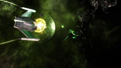 Star Trek Online - Expansion Trailer