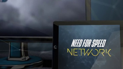 Need for Speed: Rivals - Network Trailer