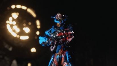 Doom - Hell Followed launch trailer