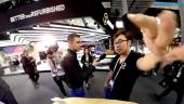 MWC19: Cupola 360 相機展示