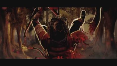 Deathgarden: BLOODHARVEST: Intro Cinematic