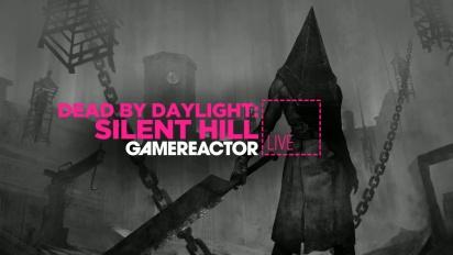 《黎明死線:沉默之丘》- 直播重播