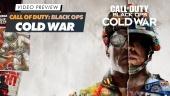 《決勝時刻:黑色行動冷戰》- 多人模式預覽