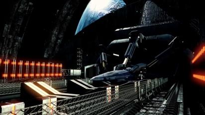 Star Ocean: The Last Hope - 4K & Full HD Remaster Gameplay
