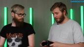 快速查看 - Hori Onyx PS4 控制器