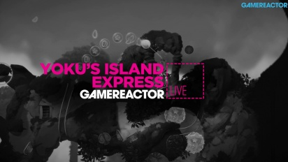 《Yoku 的小島之旅 》- 直播重播